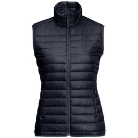Jack Wolfskin JWP Weste Damen night blue